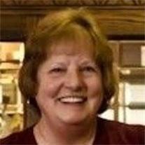 Janet Ralston