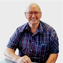 Arnold Dean Weston