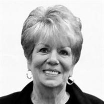 Carole E Stephens