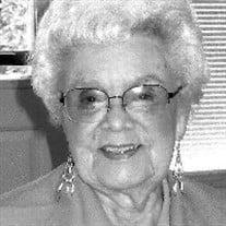 Irene Esther Pasch