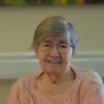 Edith Helen Batson