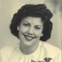 Dorothea Yvonne Young
