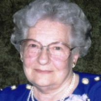 Dorothy Helen Branch