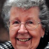 Jane Elizabeth O'Sullivan