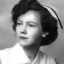 Mary Helen Westcott