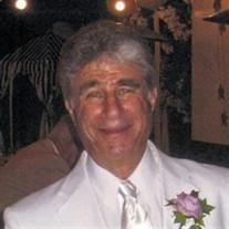 Anthony Joseph Haber