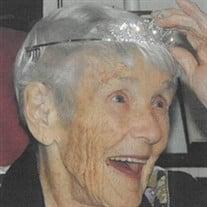 Clara Esther Poust