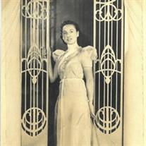 Virginia M Weisz