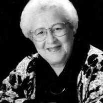 Beatrice A. Crain