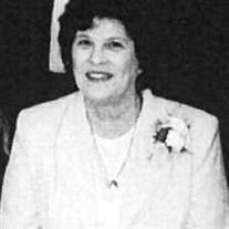 Roberta A Carson