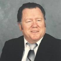 Stephen Andrew Makinson