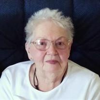 Betty Josephine Williamson