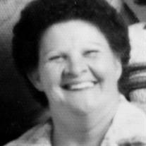 Beverly Ann Leach-Popp