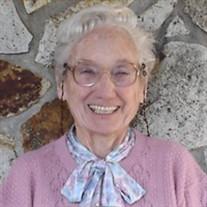 Betty A Coffman