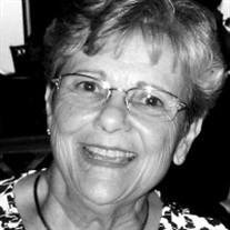 Marlene J Meyers