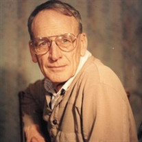 Wilbur E Ahlvers