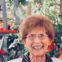 Ramona Louise Platt