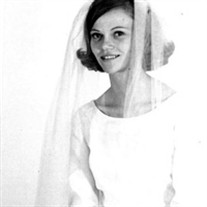 Marsha B Anderson