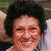 Blanche Havener (McGrath) Havener