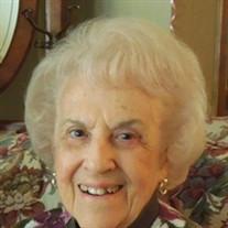 Phyllis Kuegeman (Heinbuch) Kuegeman