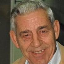 Joseph Clair Denney
