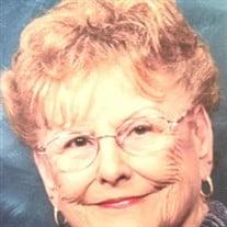 Beverly Gingery (Vander Heiden) Gingery
