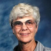 Arlene Allgood (Kuhn) Allgood