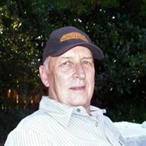 Charles Eugene Rosson