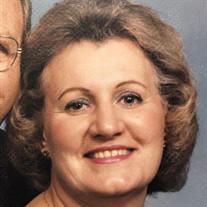 Marjorie Ann Laughner