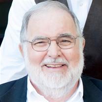 Joseph Stephen Bush