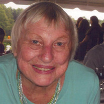 Kathryn W. Levering