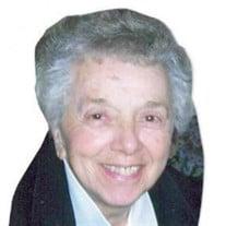 Miss Julia Janowski