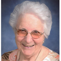 Sister Mary Thomasette Pittari