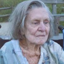 Elizabeth A. Lehman