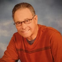 Gary Lee Richards