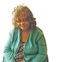 Ms. Mary Yvette Lynn Clay Darby