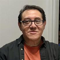 Michael A. Herrejon