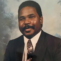 John Wesley Chambers Jr.