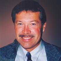 Robert Clyde Hurst