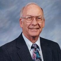 James Lee Deans