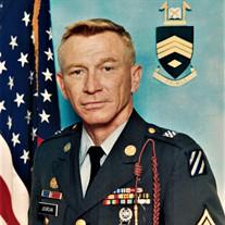 Patrick Eugene Jourdan Jr.