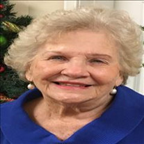 Doris Ruth Carrington