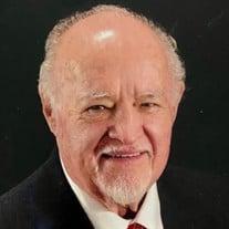 Morris Frazier Estes