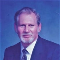 John E. Swiston Sr.
