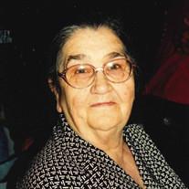 Mrs. Mary Spears Elliott