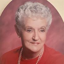 Evelyn E Brandsma