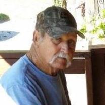 Billy Wayne Hess