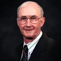 Claude Junior Denney