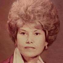 Marina G Palacios