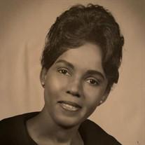 Eloise Marie Broady Amos